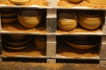 Snake kiln firing 030